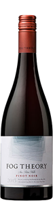 Fog Theory Pinot Noir 2013 750ml